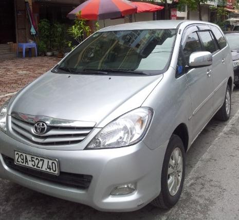 Cho thuê xe đi Tuyên Quang